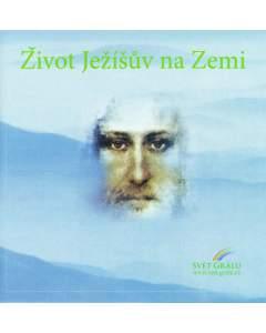 Balíček CD Ježíš a Maria z Nazaretu
