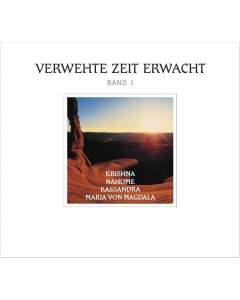 Verwehte Zeit erwacht, Band 1 (Audio-CD)