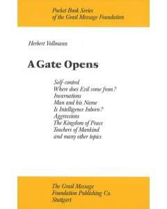 Ein Tor öffnet sich, Englisch