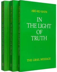 In the Light of Truth – The Grail Message,  3 Volume (Paperback)