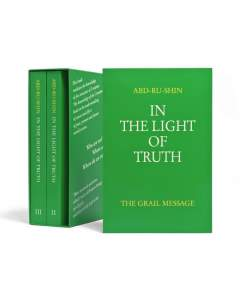 In the Light of Truth – The Grail Message, 3 volumes boxed set (paperback)