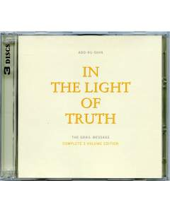 In the Light of Truth – The Grail Message (MP3 CD)