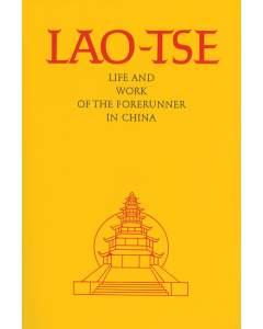 Lao-Tse, Englisch