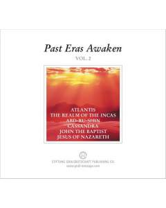 Past Eras Awaken, Volume 2 (Audio CD)