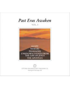 Past Eras Awaken, Volume 3 (Audio CD)