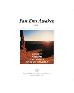 Past Eras Awaken, Volume 1 (Audio CD)