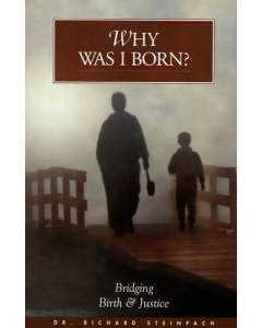 Why Was I Born? Bridging Birth & Justice