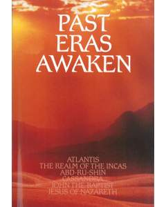Past Eras Awaken, Volume 2