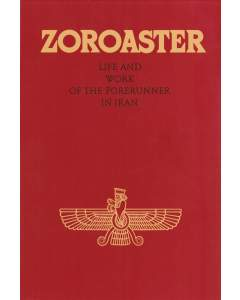 Zoroaster, Englisch