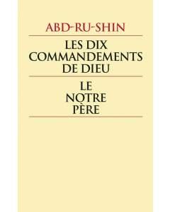 Les Dix Commandements de Dieu (eBook)