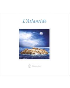 L'Atlantide - Audio CD