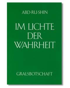Im Lichte der Wahrheit – Gesamtausgabe (E-Book)