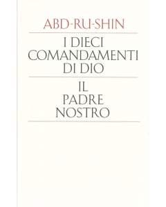 I Dieci Comandamenti di Dio, Italiano