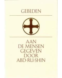 Gebeden: aan de mensen gegeven door Abd-rushin