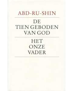 De tien geboden van God en het onze Vader (eBook)