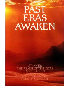 Past Eras Awaken, Volume 2 (eBook)