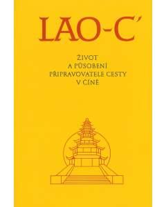 Lao-Tse, Tschechisch