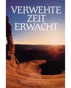 Verwehte Zeit erwacht, Band 1 (eBook)